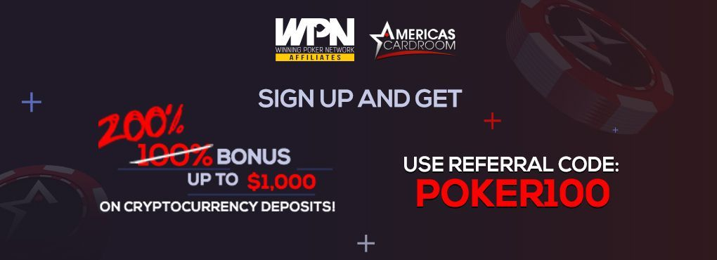 $500,000 Online Poker Tournaments for US Players