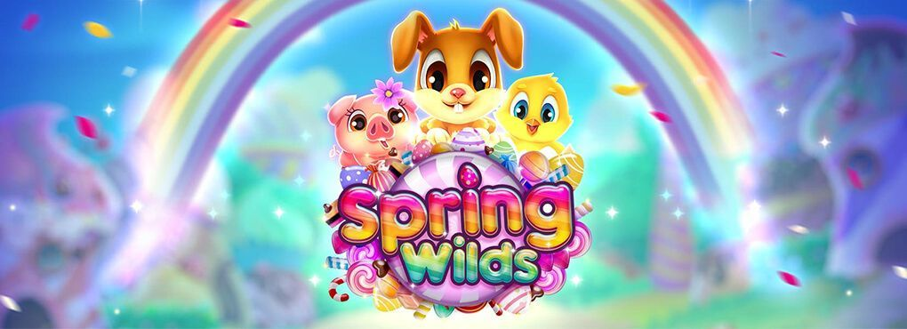 Spring Wilds Slots