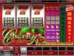 Cherry Red Slots (Microgaming)