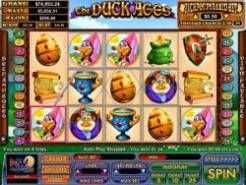 The Duck Ages Slots