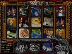 The Slotfather Slots
