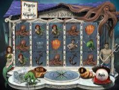 Pearls Of Atlantis Slots