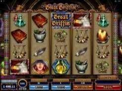 Great Griffin Slots