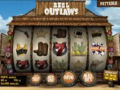 Reel Outlaws Slots