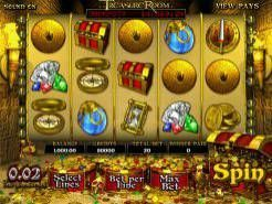 Treasure Room Slots