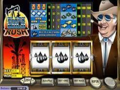 Black Gold Rush Slots