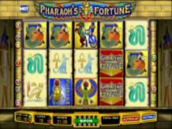 Pharaohs Fortune Slots (IGT)