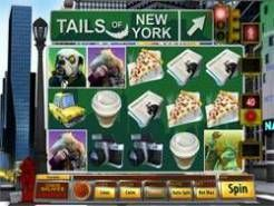 Tails of New York Slots