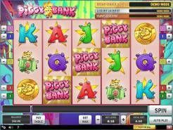 Piggy Bank Slots (Sheriff Gaming)
