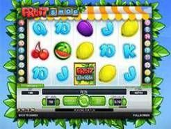 Fruit Shop Slots