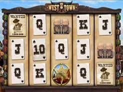 West Town Slots