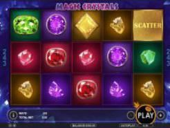 Magic Crystals Slots