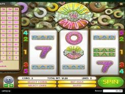 Dollars to Donuts Slots