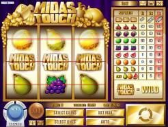 Midas Touch Slots