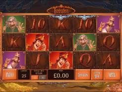 Tinderbox Treasures Slots