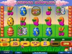 Easter Surprise Slots