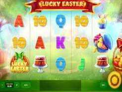Lucky Easter Slots