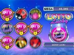 Lotto Lucky Slots