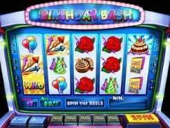 Birthday Bash Slots