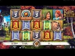 Robin of Sherwood Slots