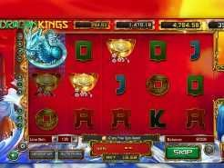 Dragon Kings Slots