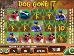 Dog Gone It Slots