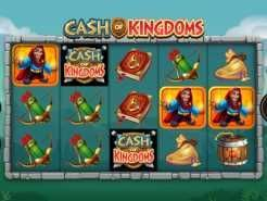 Cash of Kingdoms Slots