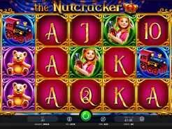 The Nutcracker Slots