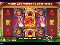 The Dog House Slots