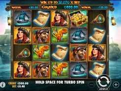 Pirate Gold Slots