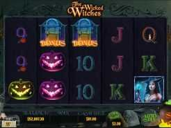The Wicked Witches Slots
