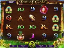Pot of Gold Slots