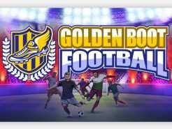 Golden Boot Football Slots